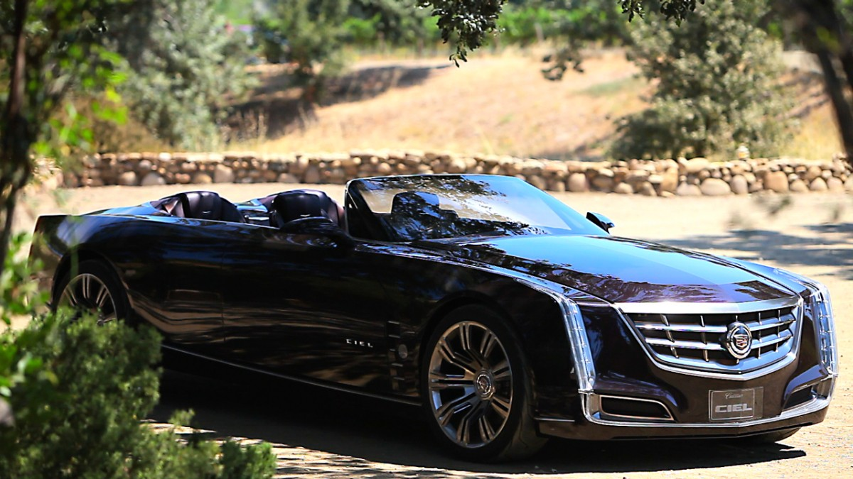 Will Cadillac's EV compete successfully again…