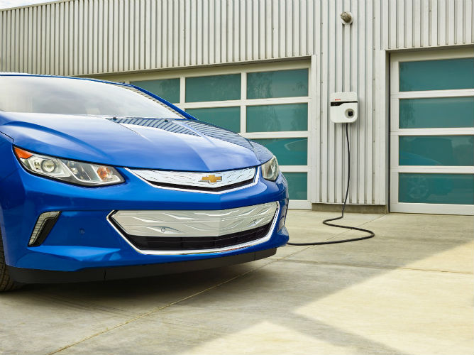 The study does not say so, but where a Volt will not do as well is if used on a lengthy trip or with un-charged battery. Here it comes down to mpg ratings and its unique electric-operating advantages do not come into play.