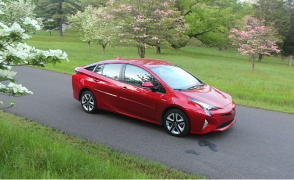 Hybrid Sales Rising Globally