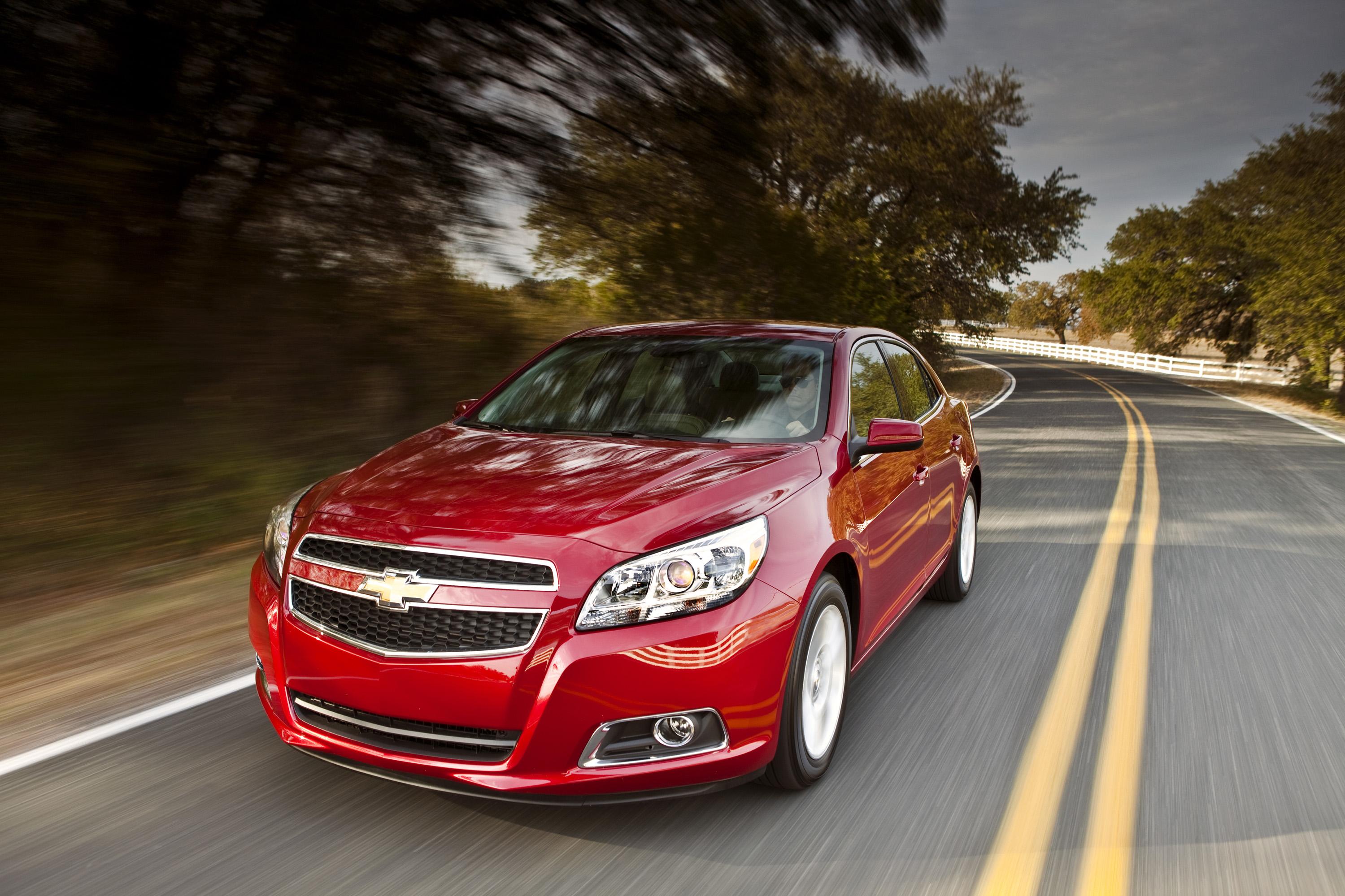 GM has high hopes for eAssist - GM-VOLT : Chevy Volt