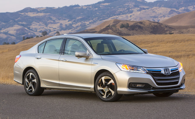 Is Honda planning a real Volt competitor by 2…