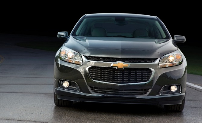 2016 Malibu gets an infusion of Volt technolo…