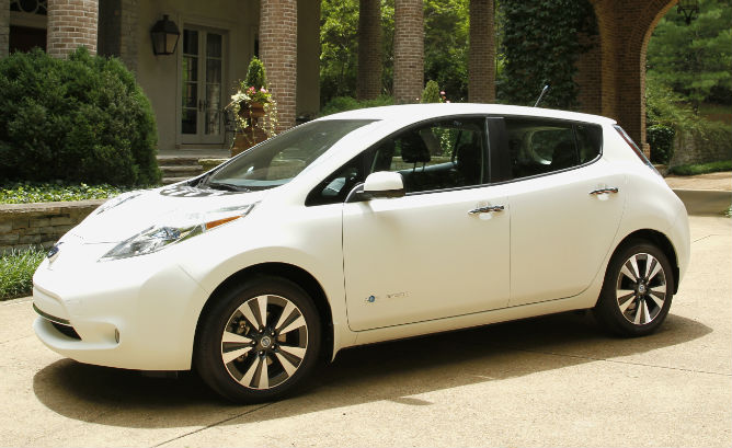 Perks Of Pure Electric Cars Gm Volt Chevy Volt