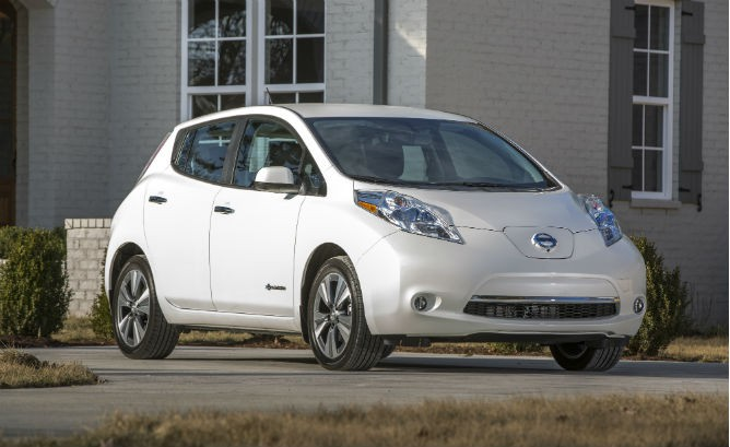 Will Nissan give 30 kilowatt-hours to the 201…