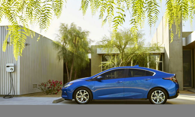 Consumer Reports Compares 2016 Prius with 201…