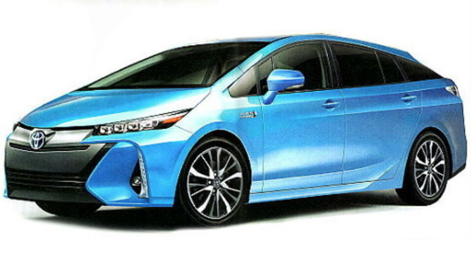 Could a 30-35-mile plug-in Prius challenge th…
