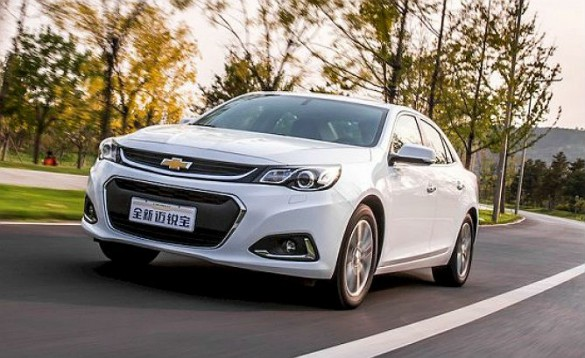Chevrolet Launching 20 Updated and New Conven…
