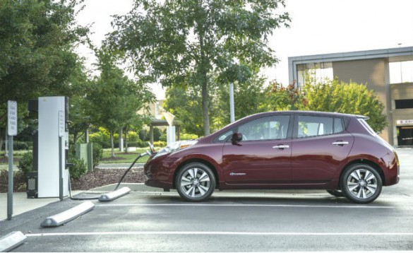 The Nissan Leaf is the world's best selling plug-in car on a cumulative total basis with over 230,000 units. It's presently lagging now despite two upgrades to its battery specs along the way, and a new model with range competitive with the Bolt EV and Model 3 may get here by 2018, if not sooner.