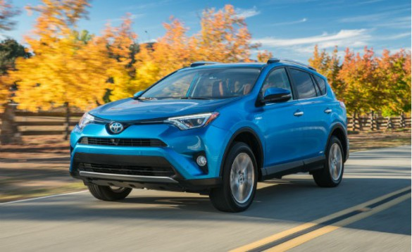 Toyota's new RAV4 Hybrid hit the ground running this year. The nearest thing in its price category to what people want in an electrified SUV, its sales declare loud and clear a market void for plug-in SUVs ready for automakers to fill sooner or later.