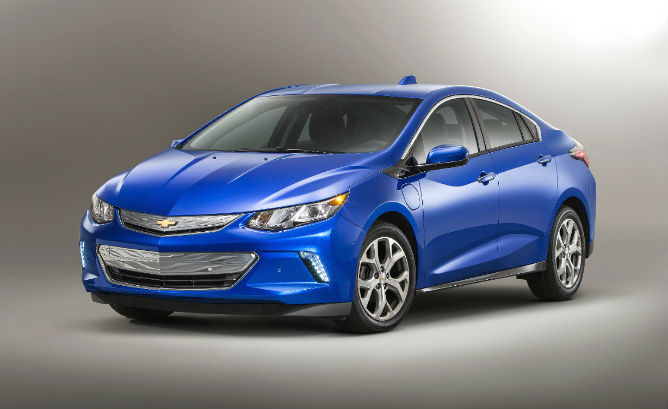 What Will GM's Competitors Do Now That GM Has…