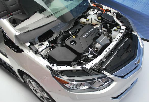 GM's Flint engine plant undergoing renovation…