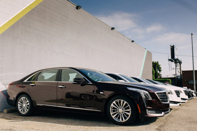 EPA Releases Cadillac CT6 PHV Range and Effic…