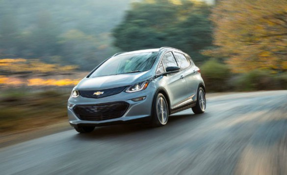 The 200-plus mile range Chevy Bolt EV will be on sale by end of year.