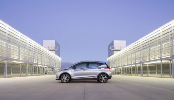 Some have said they wish GM would commit to a nationwide fast charging network like Tesla has, and increase the rate it can fast charge well above 50 kW.