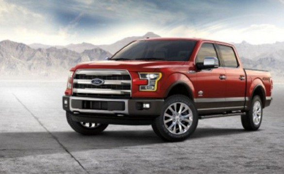 The Ford F-150 with 2.7-liter is rated 22 mpg combined. Without hybridization, the Achates engine promises much-bettter, with superior emissions performance that's also sorely needed needed.