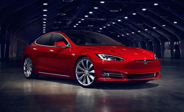 Tesla Ups The Ante with 100kWh Battery And Ev…