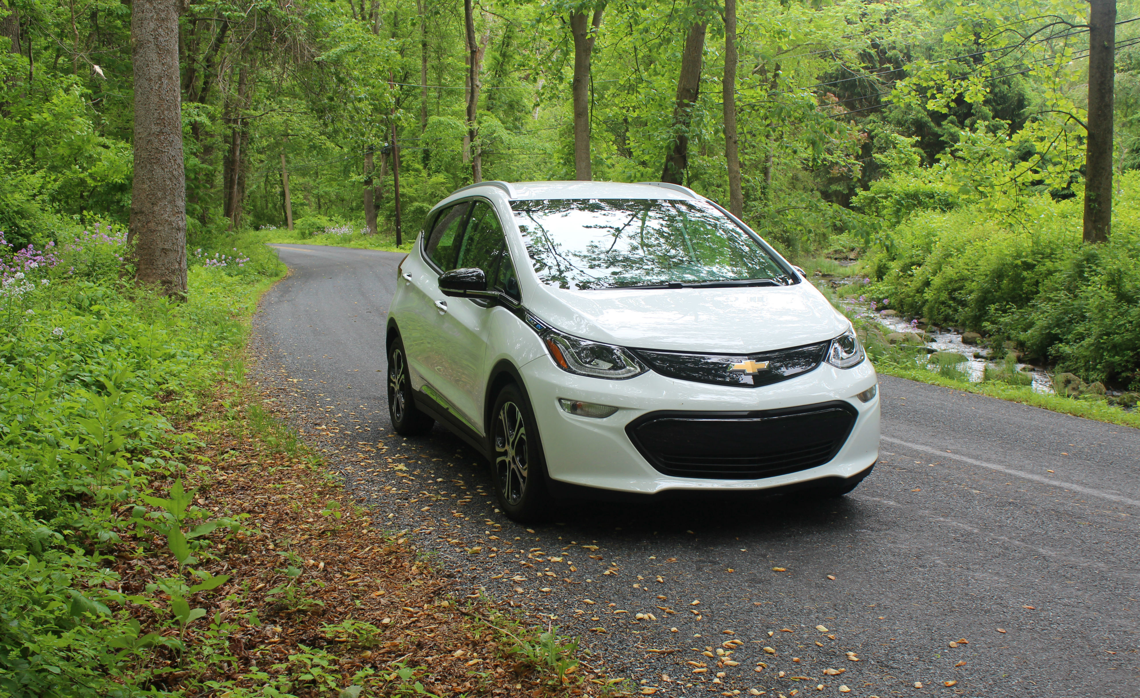 2017 Chevrolet Bolt EV Review – Video