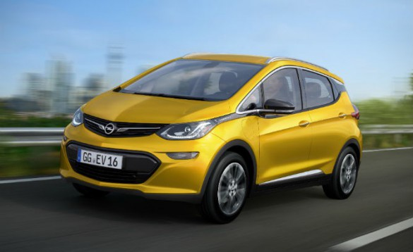 What do you think? Will GM have a market for the Opel Ampera-e in Norway?