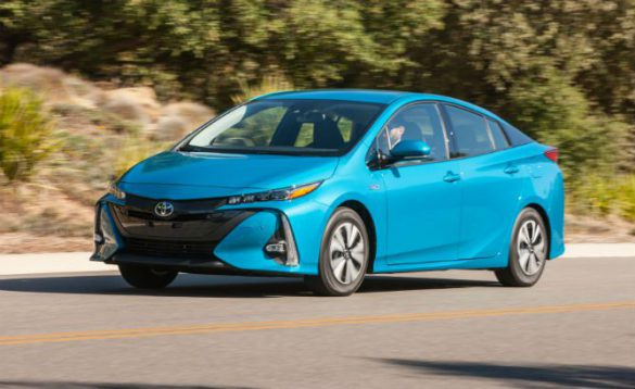 Toyota CEO Says Move to EVs May Be Boring, Co…