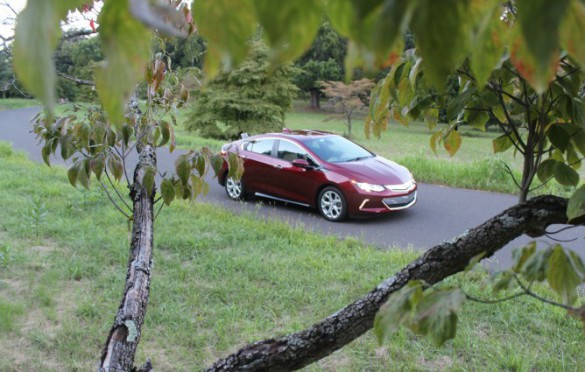 Consumer Reports Names Tesla, Volt, and Prius…