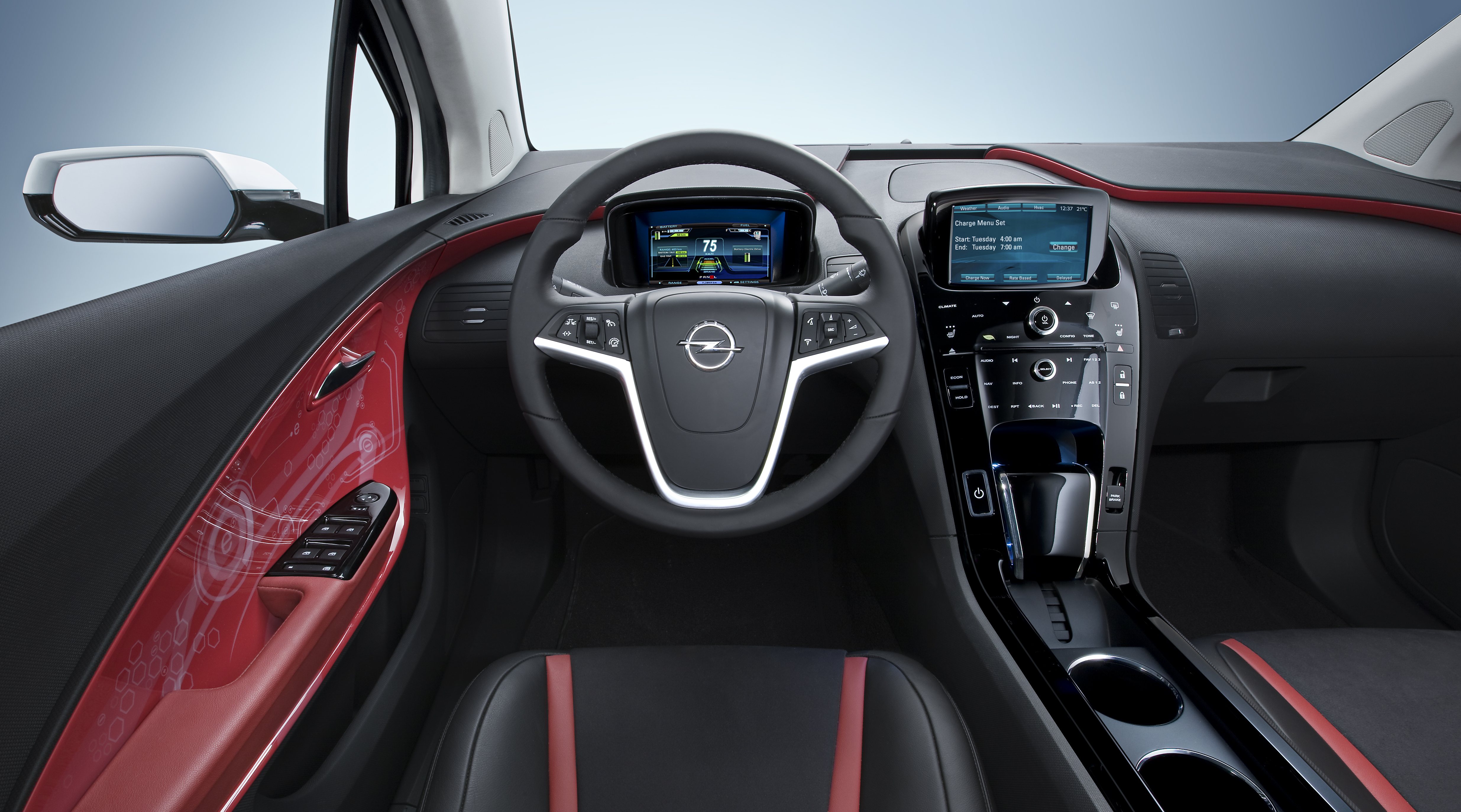 Europe Gears Up For Volt And Ampera Gm Volt Chevy Volt