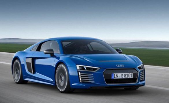Audi Development Head Wants EV Supercar- And …
