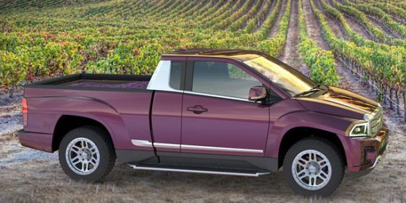 A Paradigm Shift Must Have Occurred Within The Truck Community As Electric Pickups Are Beginning To Become More Than Just An Easily Dismissed Theory
