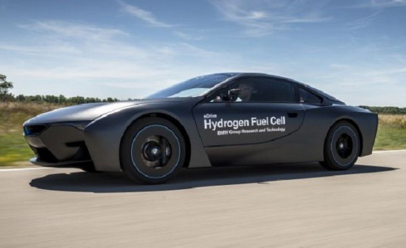 Plans are for plug-ins, but on a back shelf for potential later retrieval are hydrogen fuel cell vehicles. Regulators favor these too, and just about all major automakers have some commitment to them if or when challenges are overcome.