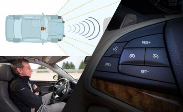 Cadillac Will Offer 'Completely Hands-Free' D…