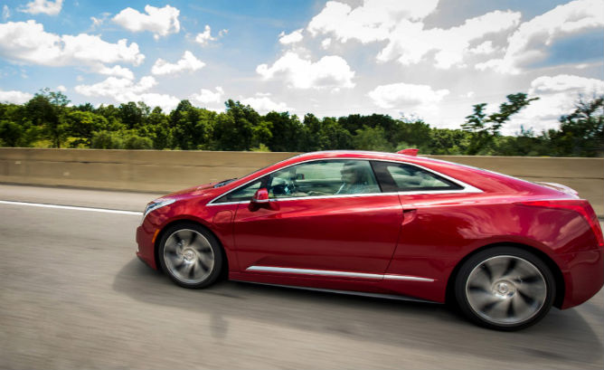 News of Cadillac ELR's Eventual Cancellation …