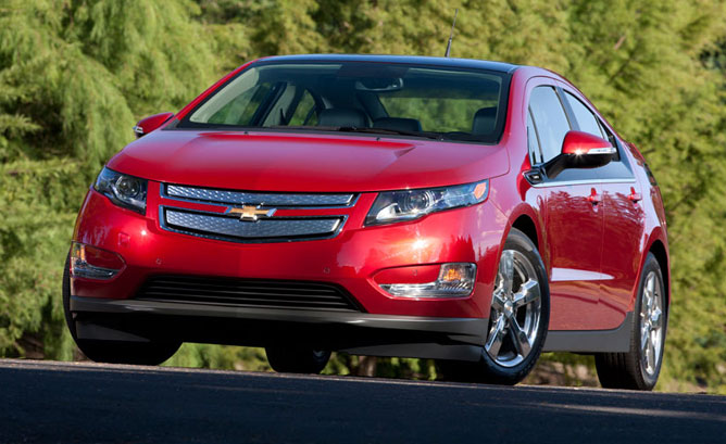 Volt and plug-in used car values not holding …