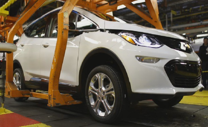 Will the Chevy Bolt Really Be a $9,000 Loser …