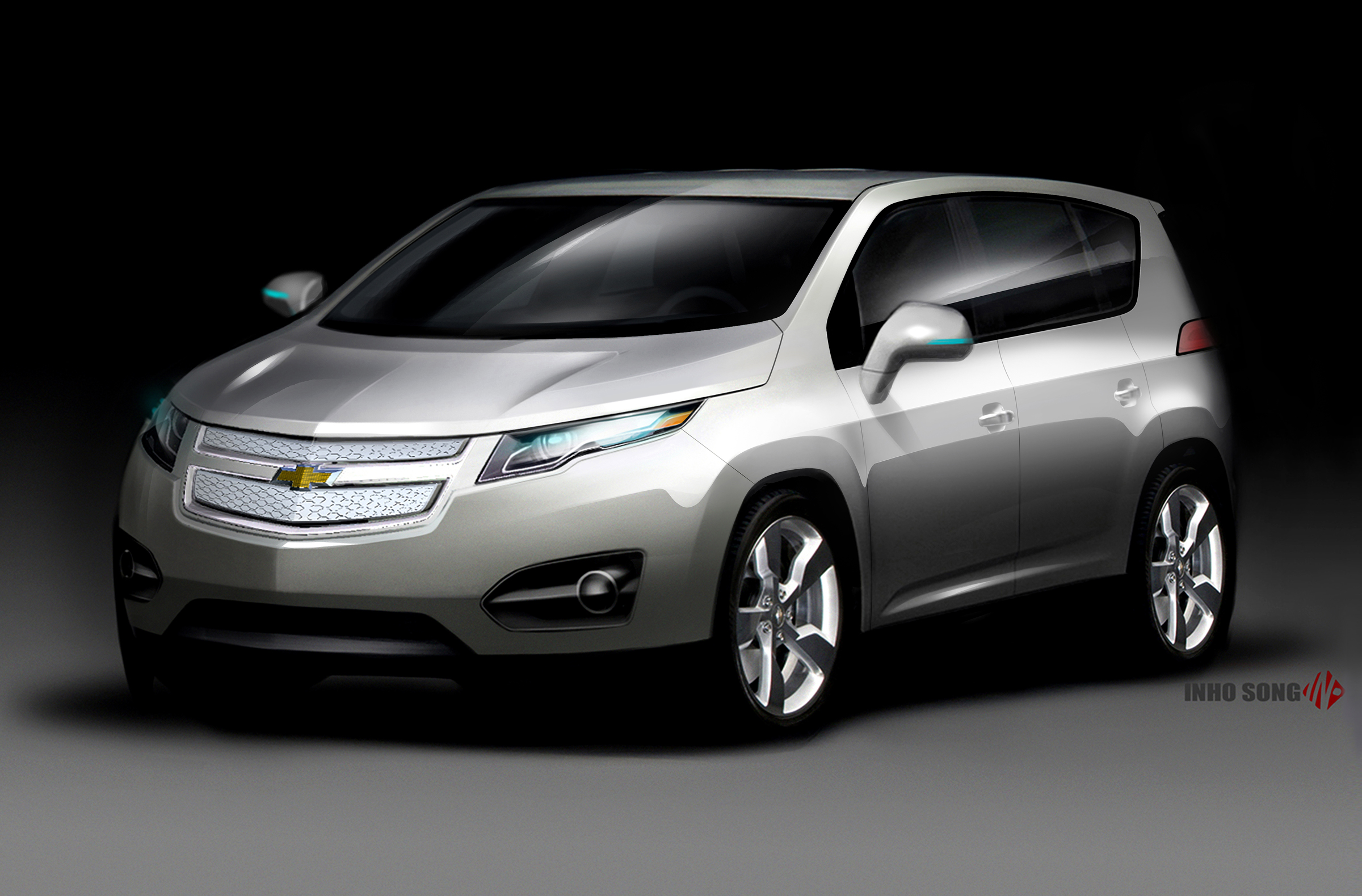 U.S. automakers are rebounding with more growth predicted - GM-VOLT ...