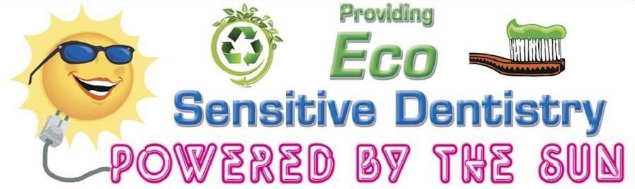 eco sensitive dentistry