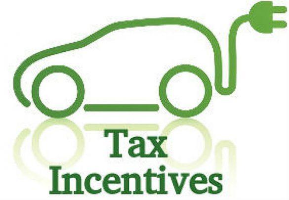 Electric Car Incentives >> Electric Car Tax Incentives Gm Volt Chevy Volt Electric