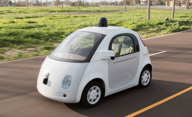 Advocates see a self-driving cars as a reduction in the rising death toll.