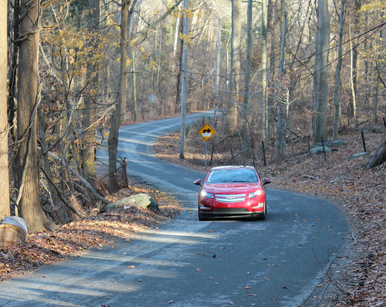 Finding the Volt\'s Traction Motor Redline - GM-VOLT : Chevy Volt ...