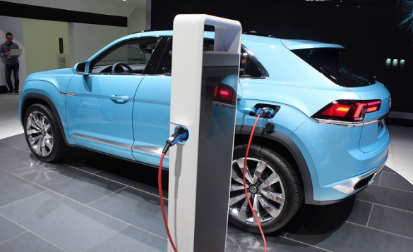 Volkswagen said this year it would introduce three new battery electric vehicles annually through 2025, along with PHEVs. It and all other automakers are moving in this direction.
