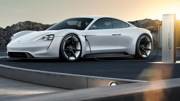 """There are two decisive aspects for us: ultra-fast charging and placing the charging stations at the right positions,"" said Oliver Blume, chairman of the executive board of Porsche AG. ""Together, these two factors enable us to travel in an all-electrically powered car as in a conventional combustion engine vehicle. As an automobile manufacturer, we actively shape our future, not only by developing all-electrically powered vehicles, but by building up the necessary infrastructure as well."""