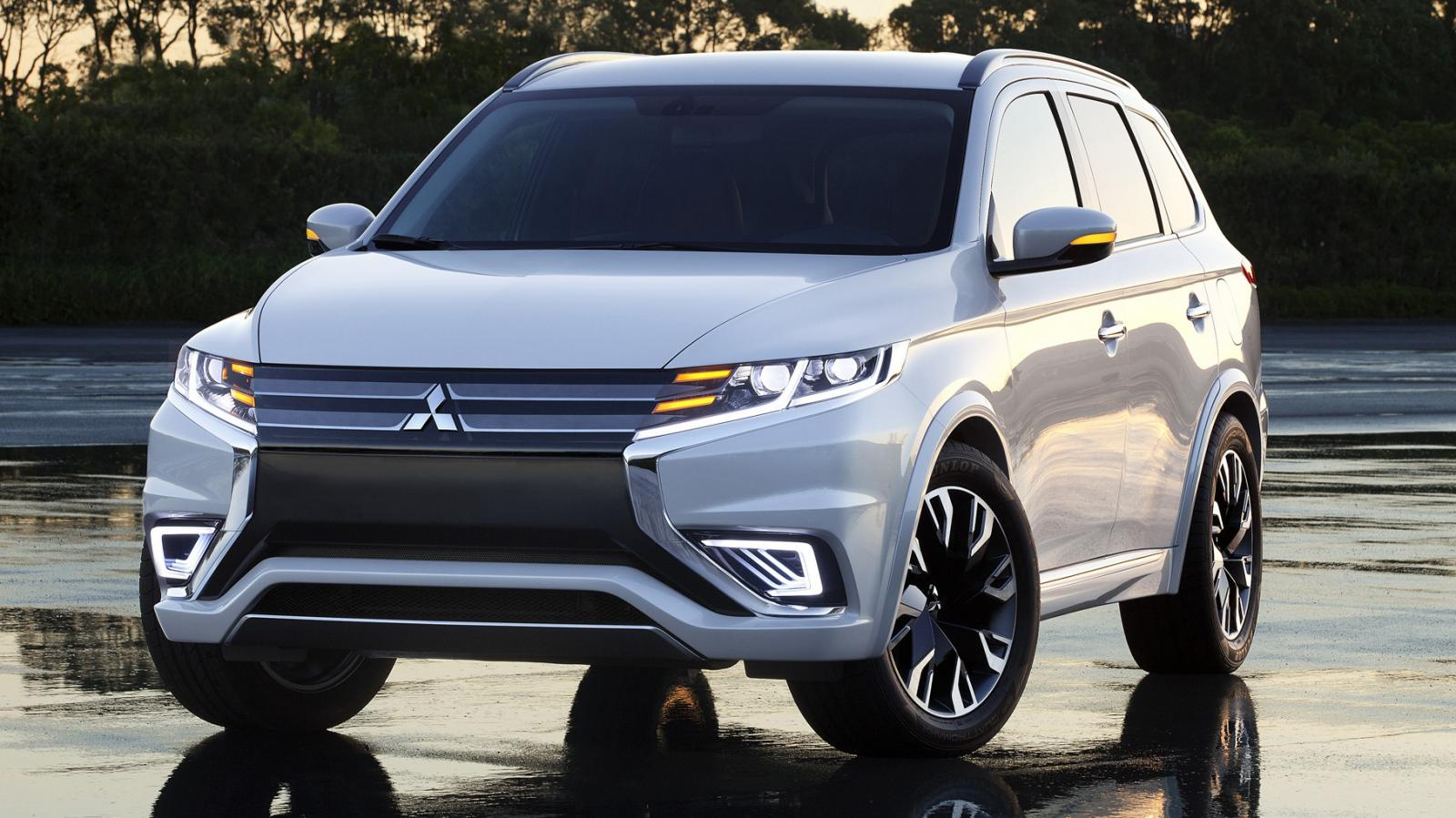A PHEV the U.S. does not get, the Mitsubishi Outlander ranks as third  best seller this year behind Leaf and Model S.