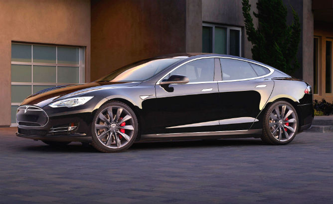 Will historians one day liken the Model 3 for…