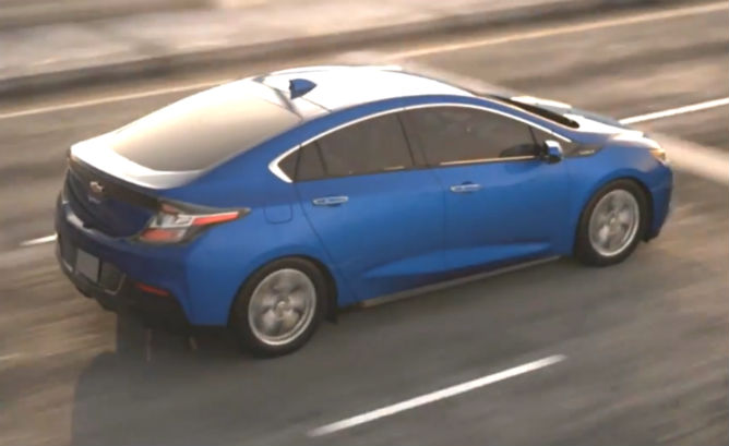 High-tech Volt video aims to captures the ima…