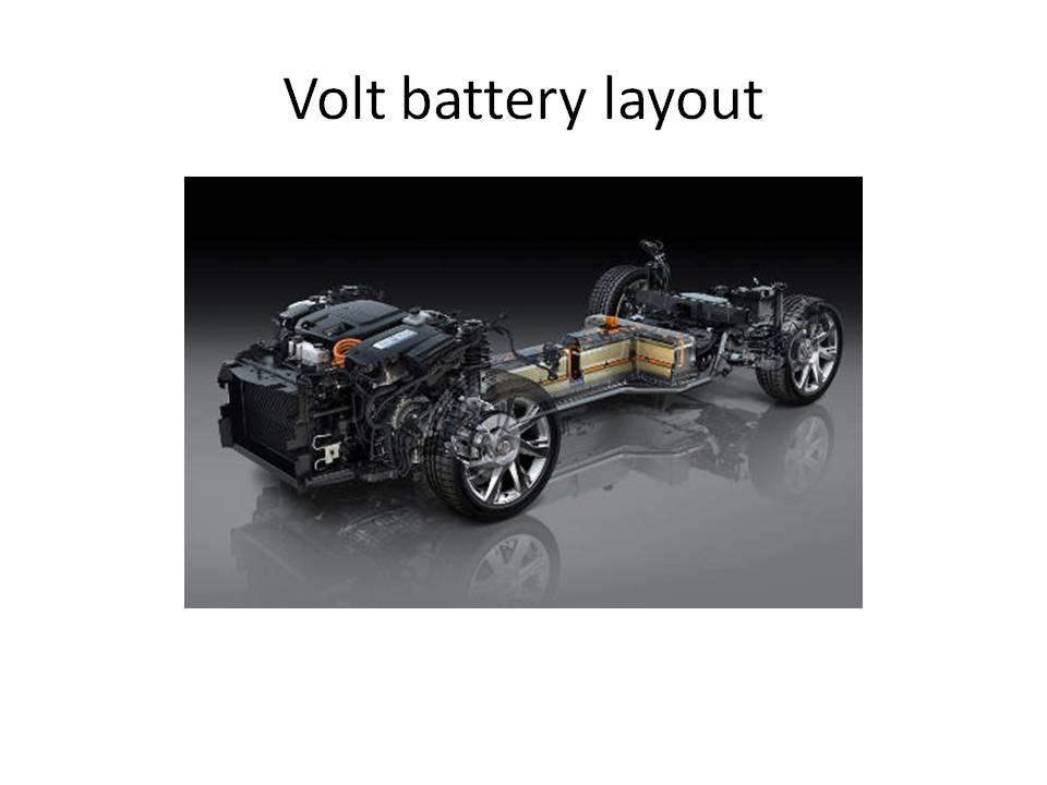 Spark Ev Versus Volt Battery Gm Volt Chevy Volt Electric Car