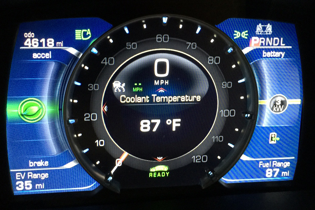 Engine Auto Start Feature Another Great Comfort Incorporated In Your Volt Or Elr Is A Gm Protocol Called Erdtt Running Due To Low