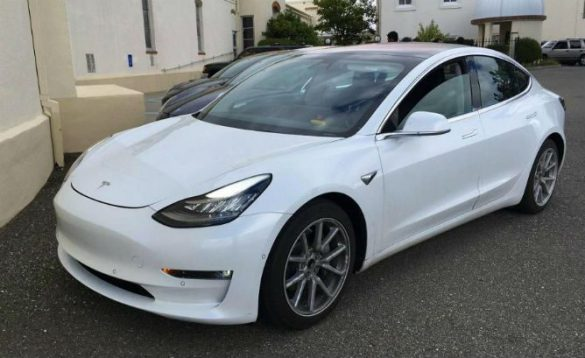 Tesla Model 3 News Update