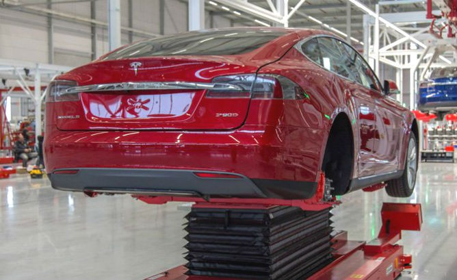 600-mile range by 2017? Elon Musk says it's p…