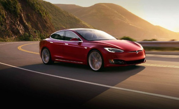 Introduced in 2012, the Model S has evolved to a line starting with the 60 kWh model up to the ludicrously quick all-wheel-drive P100D. It lures buyers as a car that happens to be electric, and is paving the way for down-market Model 3 Tesla says will start at $35,000.