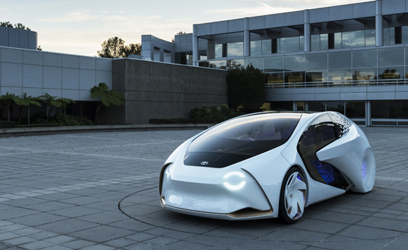 Already A Pioneer In Hybrid Drive Technology Toyota S Recent Push Towards Fully Electric Cars Has Birthed Joint Venture With One Of The World Premier