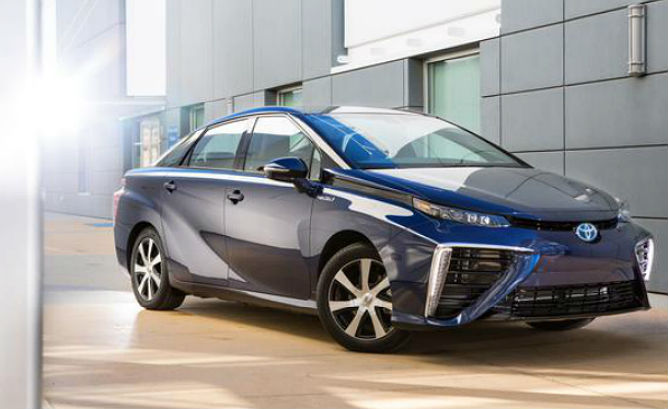 Toyota to help fund much-needed H2 infrastruc…