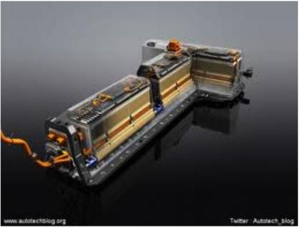 Volt Battery